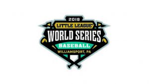 Little Leauge World Series Logo